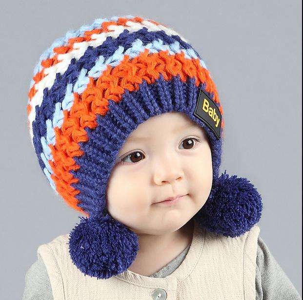 размер шапки для ребенка
