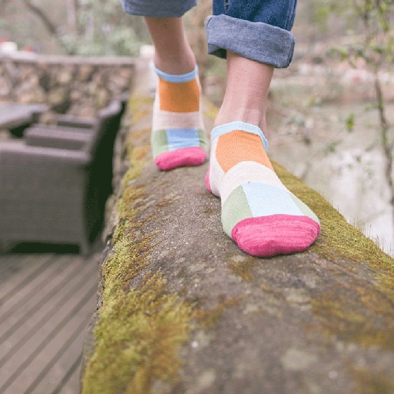 размеры женских носков